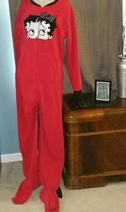 Other - Betty Boop onsie